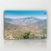 Kings Canyon Laptop & iPad Skin