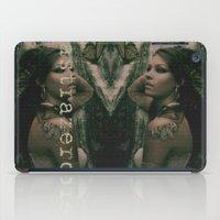 Mny iPad Case