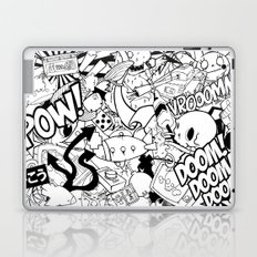 So what's on your mind? Laptop & iPad Skin