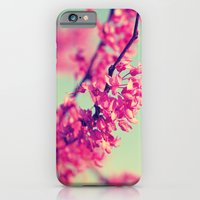 iPhone & iPod Case featuring Spring Fling by Libertad Leal Photography