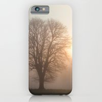 iPhone & iPod Case featuring in the morning... by ARTito