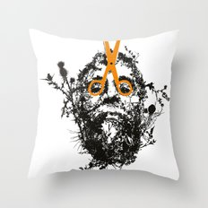 António Variações Throw Pillow