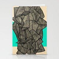 - Sleeping Disco - Stationery Cards