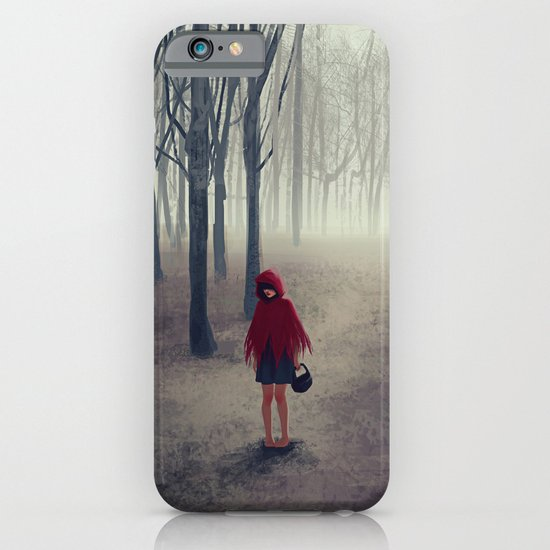 Away from light iPhone & iPod Case