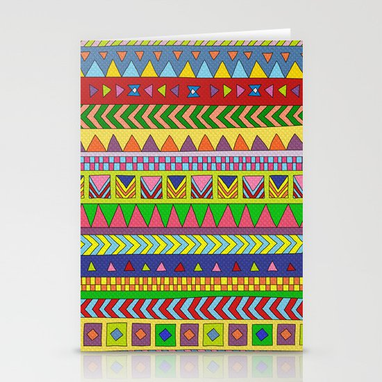 Forever Young Stationery Card