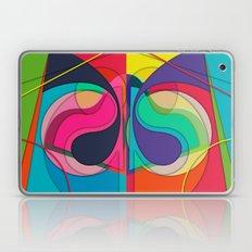 Ensoniq Funk Laptop & iPad Skin