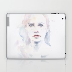 pale color Laptop & iPad Skin