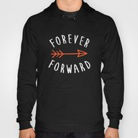 Forever Forward Hoody