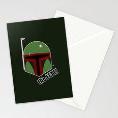 The FETT! Stationery Cards