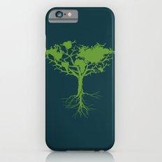 Earth Tree iPhone 6s Slim Case