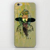 Dream 5 iPhone & iPod Skin