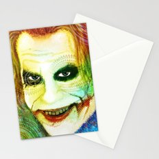 Joker New Stationery Cards