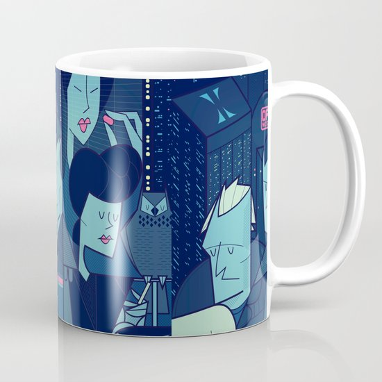 Blade Runner Mug