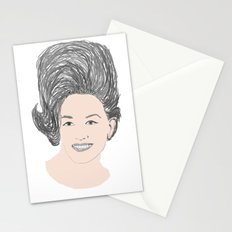 My Tennessee Mountain Hair Stationery Cards