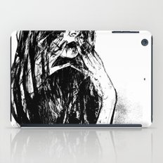 The Beast Within iPad Case