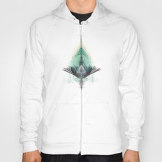 The Feathered Tribe Abstract / I Hoody