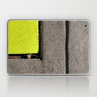 Sidewalk Laptop & iPad Skin