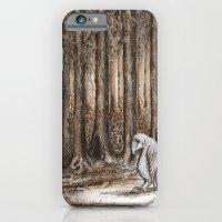 Bird from Sudan iPhone 6 Slim Case