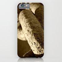 iPhone & iPod Case featuring Anchor Chain by Beach Bum Chix