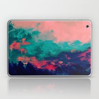Painted Clouds IV Laptop & iPad Skin