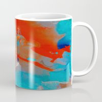 ANALOG Zine - Treble Cle… Mug