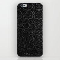 tin iPhone & iPod Skin