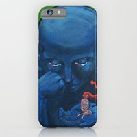 iPhone & iPod Case featuring It's really love? by Gioele Fusaro