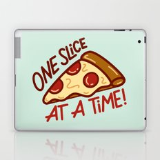 One Slice Laptop & iPad Skin