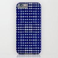 Deelder Blue iPhone 6 Slim Case