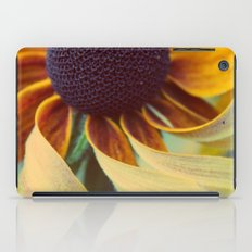 Black eyed susan 03 iPad Case