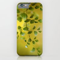 iPhone & iPod Case featuring Fern by Mandy Disher