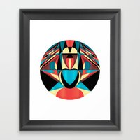 What Was It Made Of? Framed Art Print