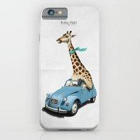 Riding High! iPhone 6 Slim Case