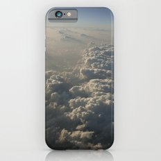 Above The Clouds No.1 iPhone 6s Slim Case