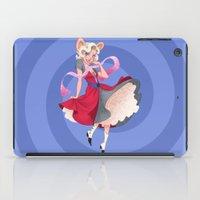 Dapper Mally iPad Case