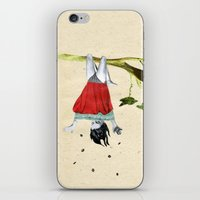 sterntaler iPhone & iPod Skin