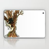 Elemental series - Earth Laptop & iPad Skin