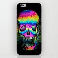 Sweet Tooth iPhone & iPod Skin