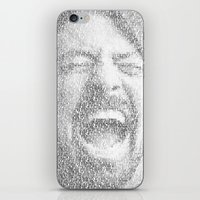 Dave Grohl. Everlong. iPhone & iPod Skin