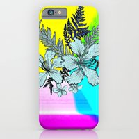 Tropical Trip iPhone 6 Slim Case