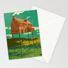 RIVER HOUSE Stationery Cards