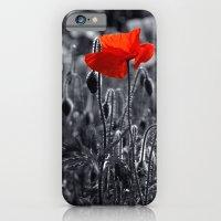 Lest we Forget iPhone 6 Slim Case