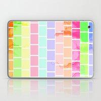 Bricks of Sound Laptop & iPad Skin