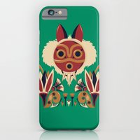 iPhone & iPod Case featuring Mono Deco by Ashley Hay