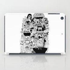 KIDS DOOM iPad Case