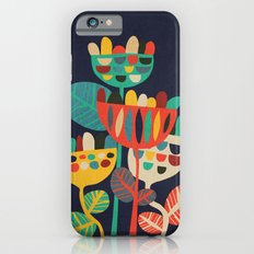 Wild Flowers iPhone 6 Slim Case