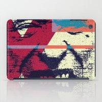 Buk iPad Case