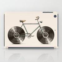Velophone iPad Case