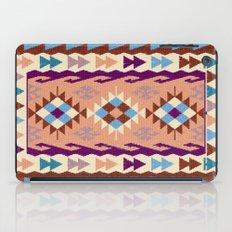 Kilim Rug iPad Case