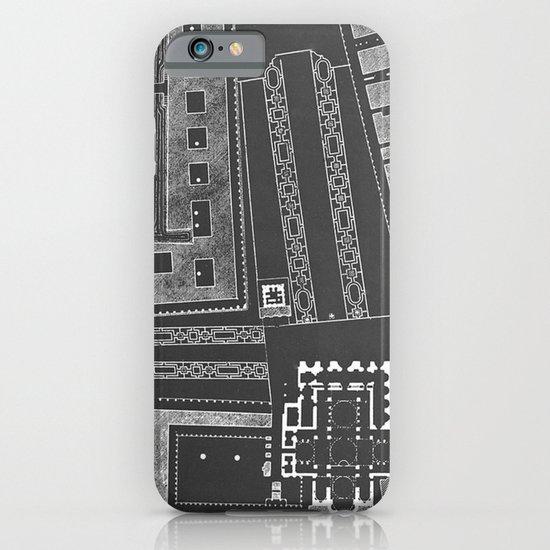 Plaza San Marco iPhone & iPod Case
